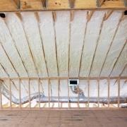 Texas Insulation Spray Foam Home Improvement