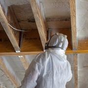 Subfloor Insulation Closed Cell Spray Foam