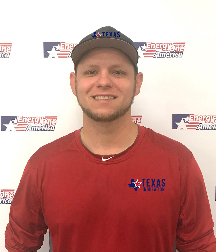 Tony Wolff Texas Inslation